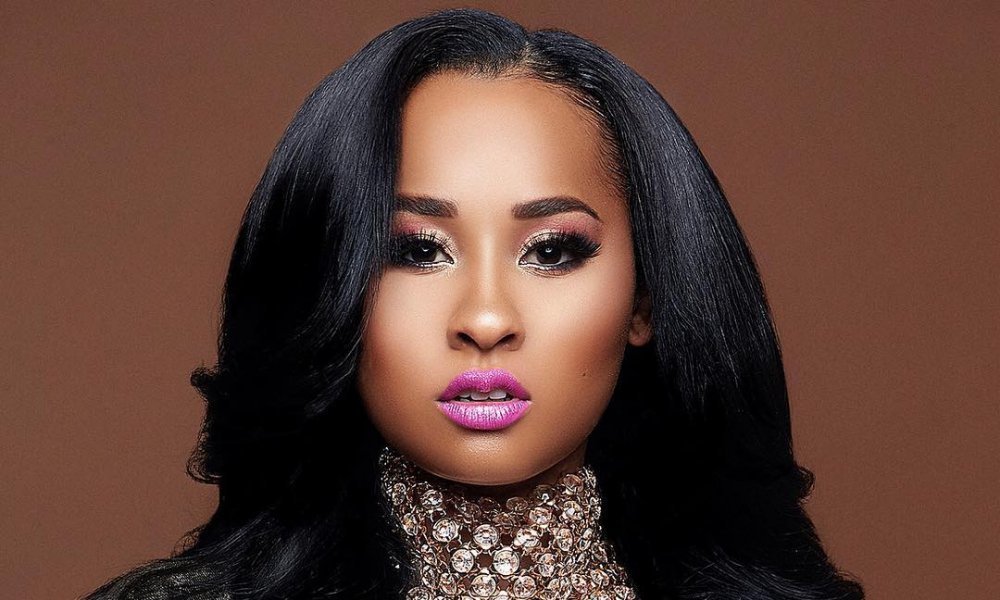 Tammy Rivera Talks New EP, Her Love For R&B, Cardi B's Success, Growing Up in The PJs, More