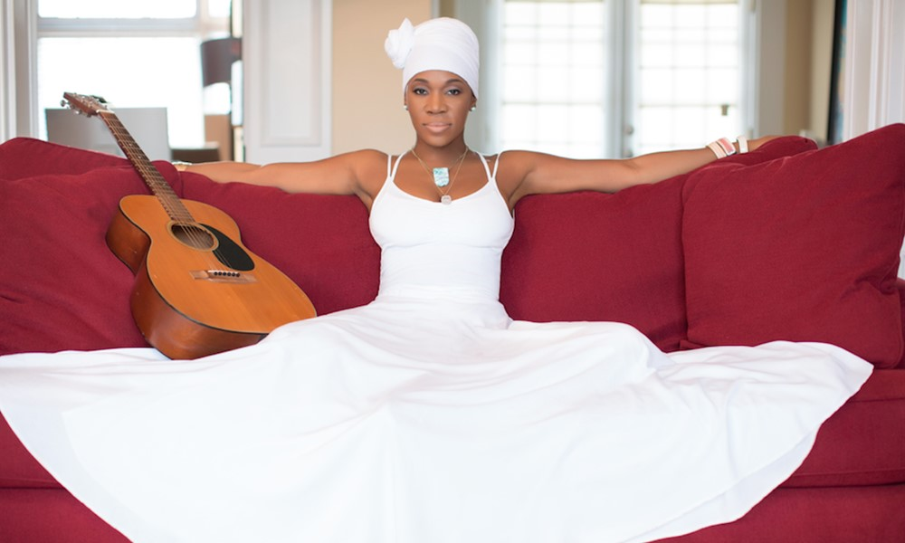 india-arie-grammy-recording