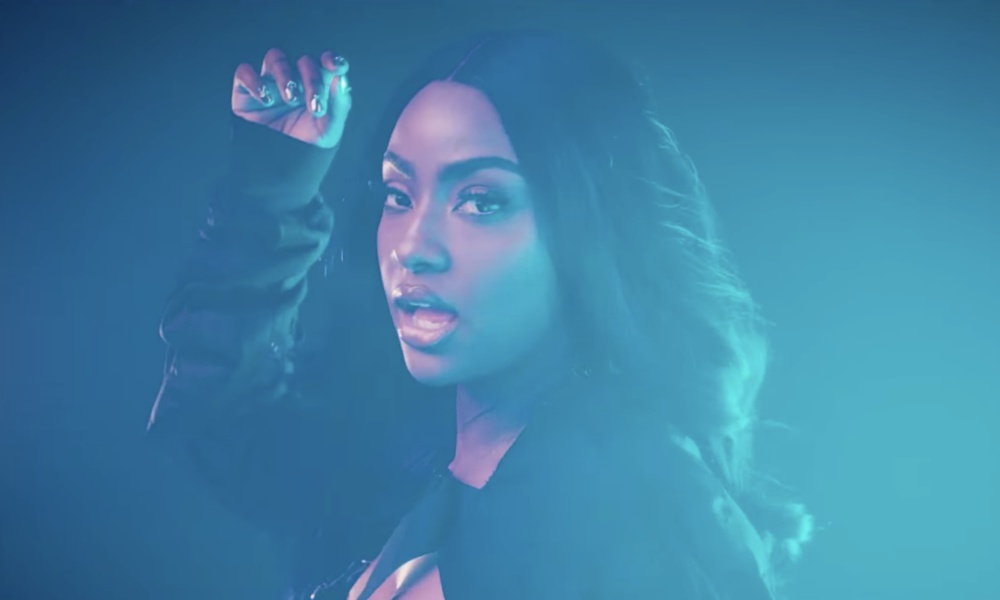 """Justine Skye Drops Fresh Music Video For """"Don't Think About It"""""""