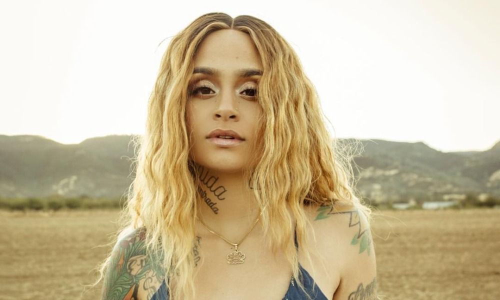kehlani-honey-video