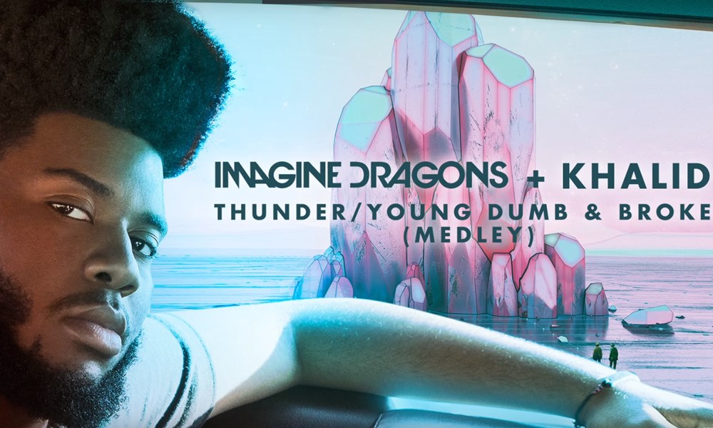 khalid-imagine-dragons-thunder-broke
