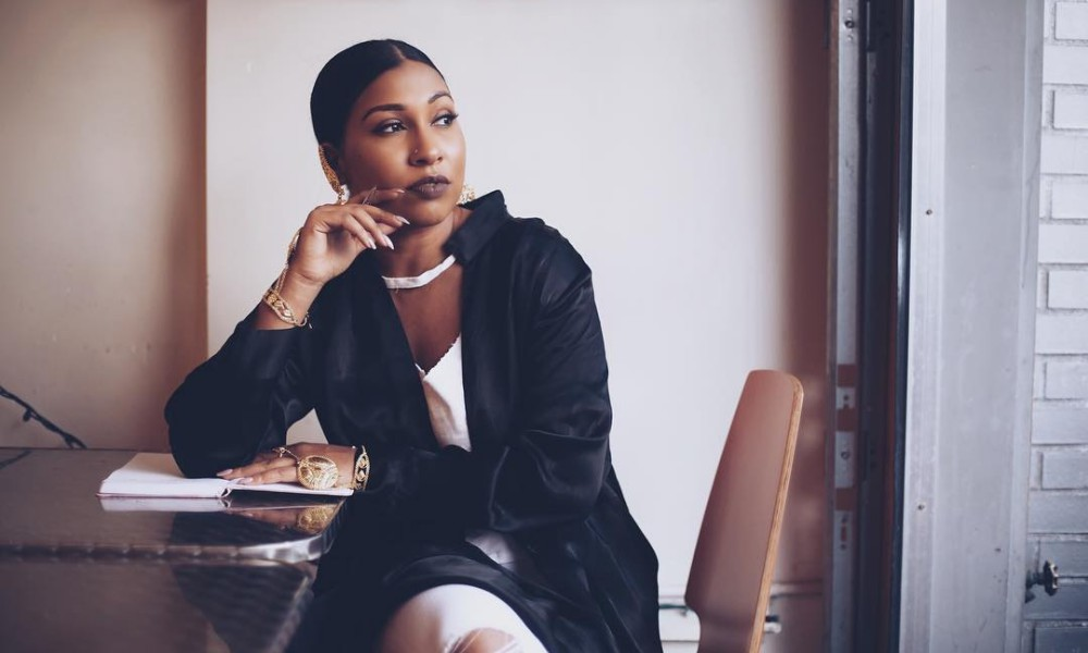 Melanie Fiona Talks New Album, Engagement & Being a First Time Mom, Not Selling Out, More
