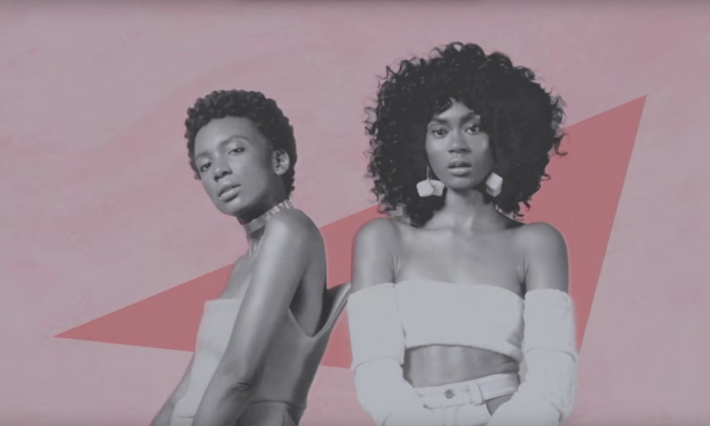 "Janelle Monae's Group St. Beauty Release Music Video For ""Caught"""