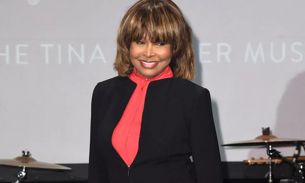 Tina Turner Writing Second Memoir — Story to Be More Candid