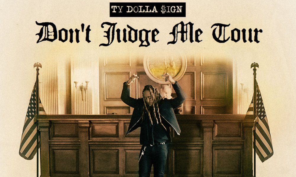 ty-dolla-sign dont judge me tour