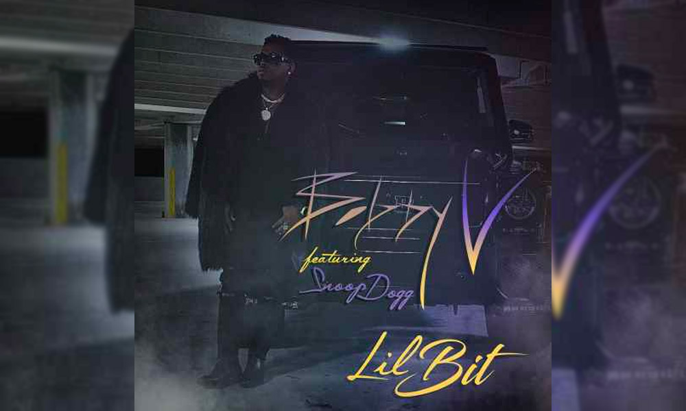 "Bobby V Launches New Single ""Lil Bit"" Feat. Snoop Dogg"