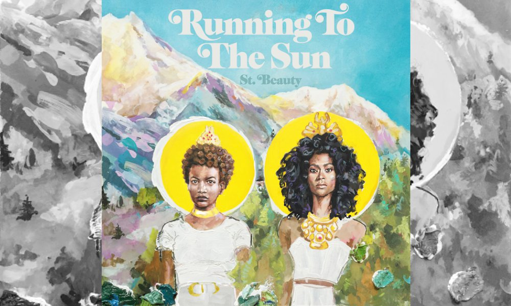 St. Beauty Announces Debut EP, 'Running To The Sun'