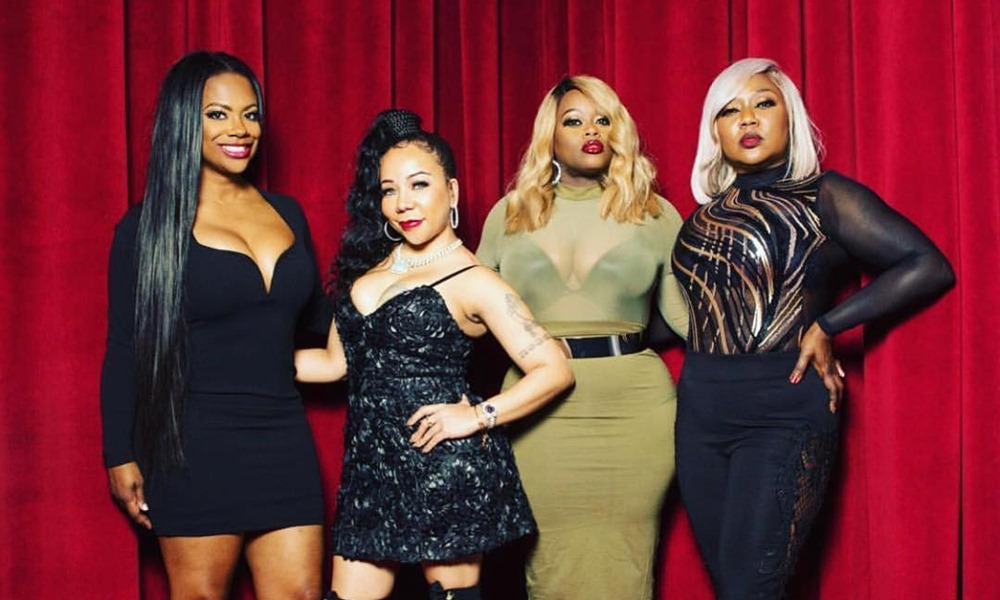 "Xscape Wraps ""The Great Xscape Tour"" (Video); Preps New EP and More Shows"