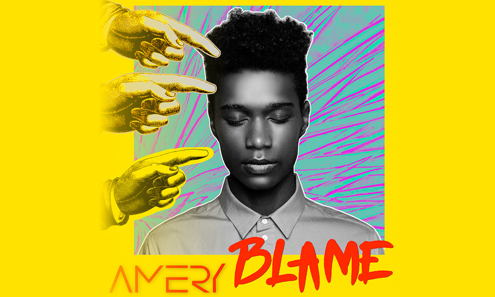 "Amery Needs Help Figuring Out Who To ""Blame"""