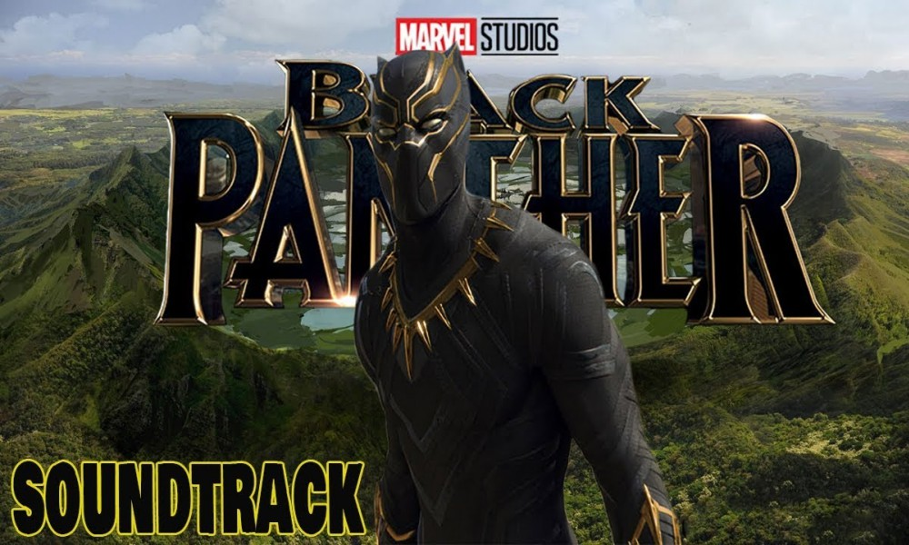 10 Reasons to Cop The 'Black Panther' Soundtrack