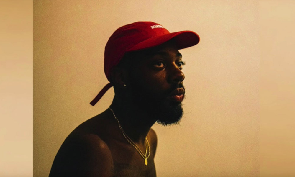 """Brent Faiyaz is Ready to """"Make Luv"""""""