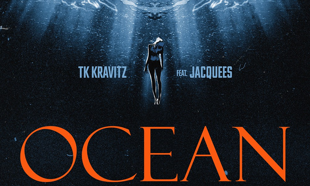 """Jacquees Teams With TK Kravitz For The Sultry, """"Ocean"""""""
