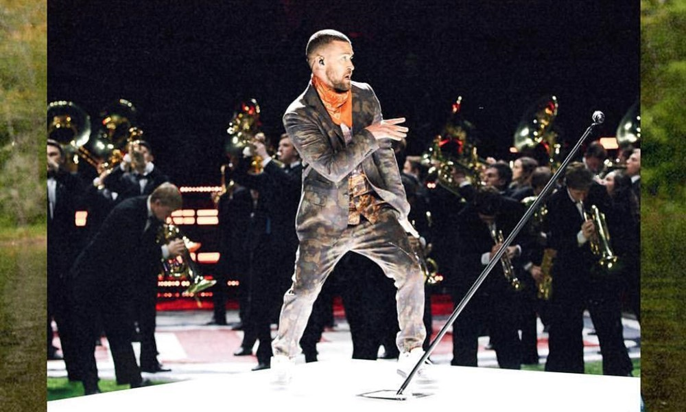 Guess Who Benefited The Most From Justin Timberlake's Super Bowl Halftime Show Performance?