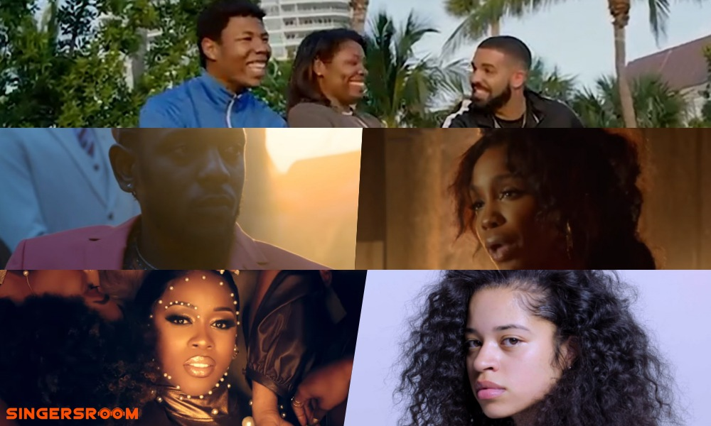 5 R&B/Hip Hop Music Videos That Will Change Your Life