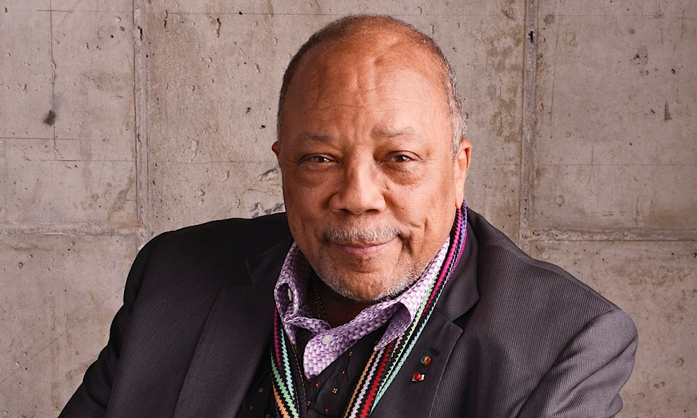 Quincy Jones Breaks The Internet And T-Pain Isn't Here For It