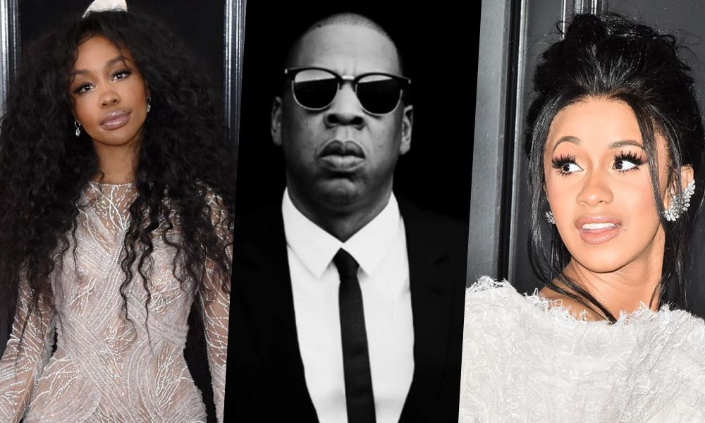 10 Artists Nominated That Should've Won a GRAMMY