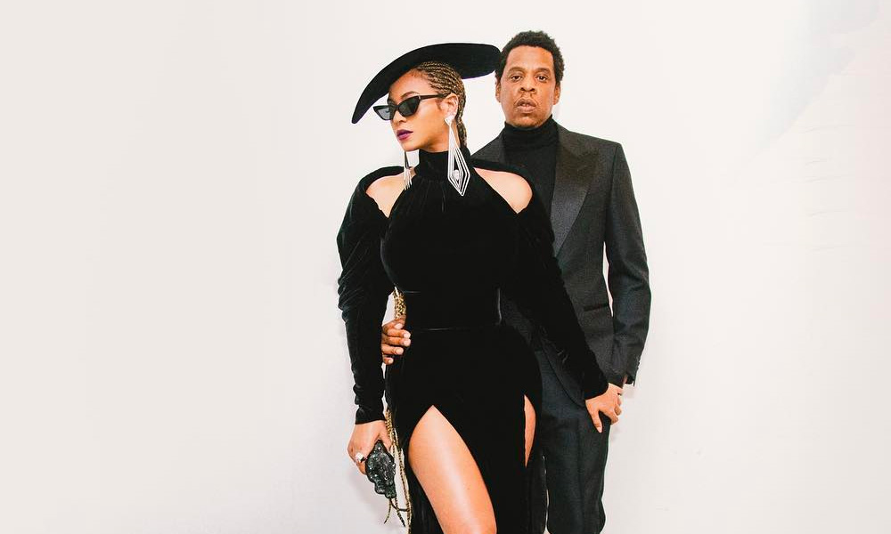 Beyoncé and Jay-Z Are Planning To Take All of Our Money With New Tour