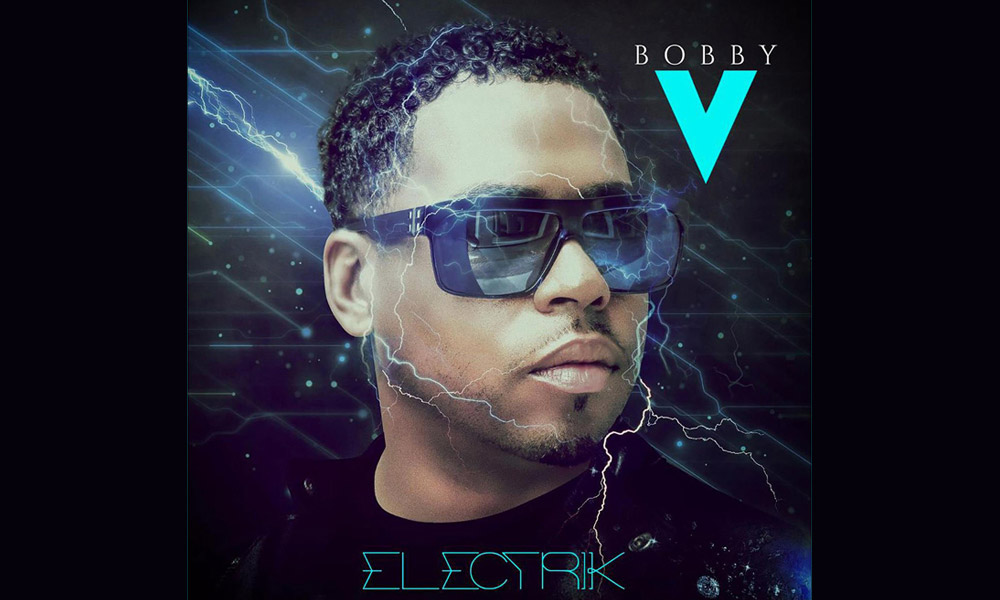 Bobby V Fights For R&B With New Album, 'Electrik' (Stream)