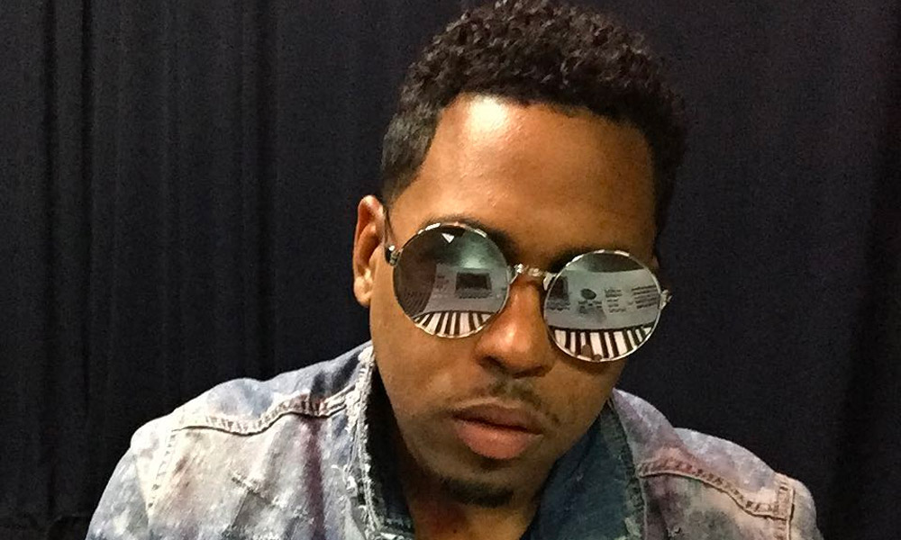Bobby V Named In New Rape Allegation