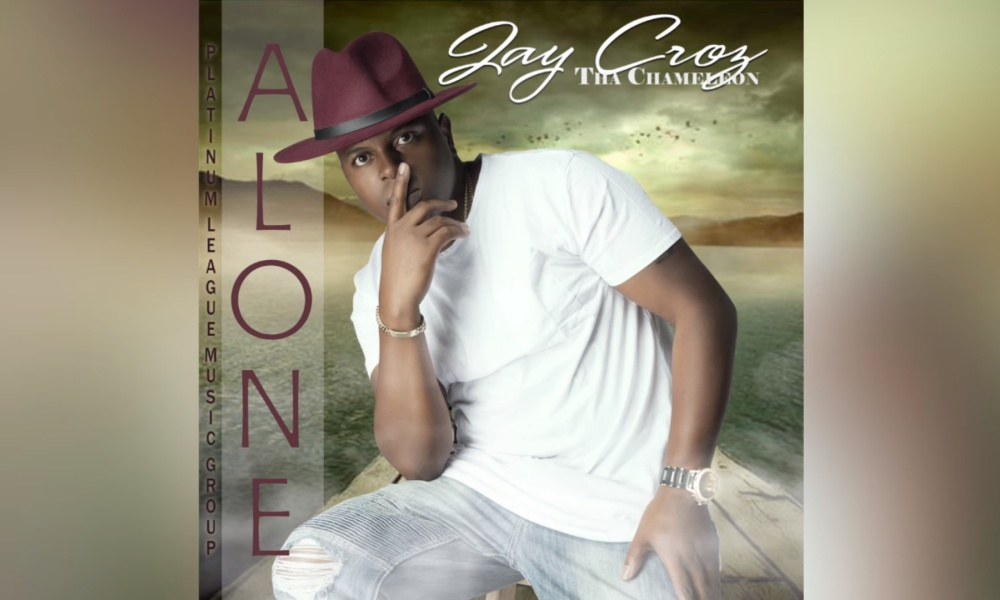 Jay Croz Releases Nostalgic New Single, 'Alone'