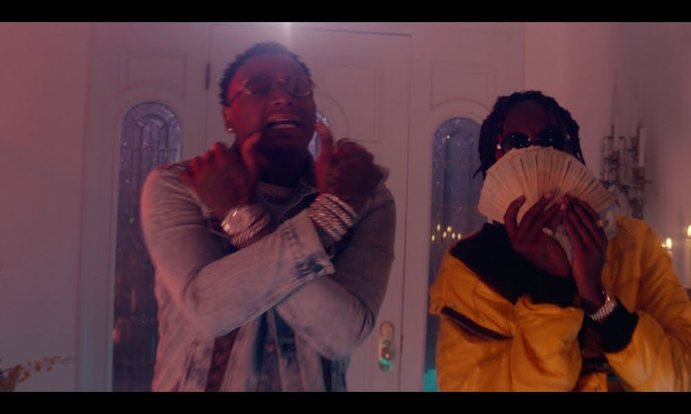 K Camp – Racks Like This Ft. MoneyBagg Yo