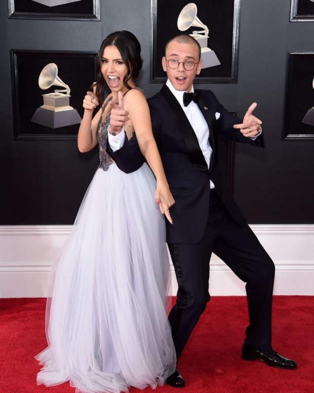 logic-jessica-andreas-grammys