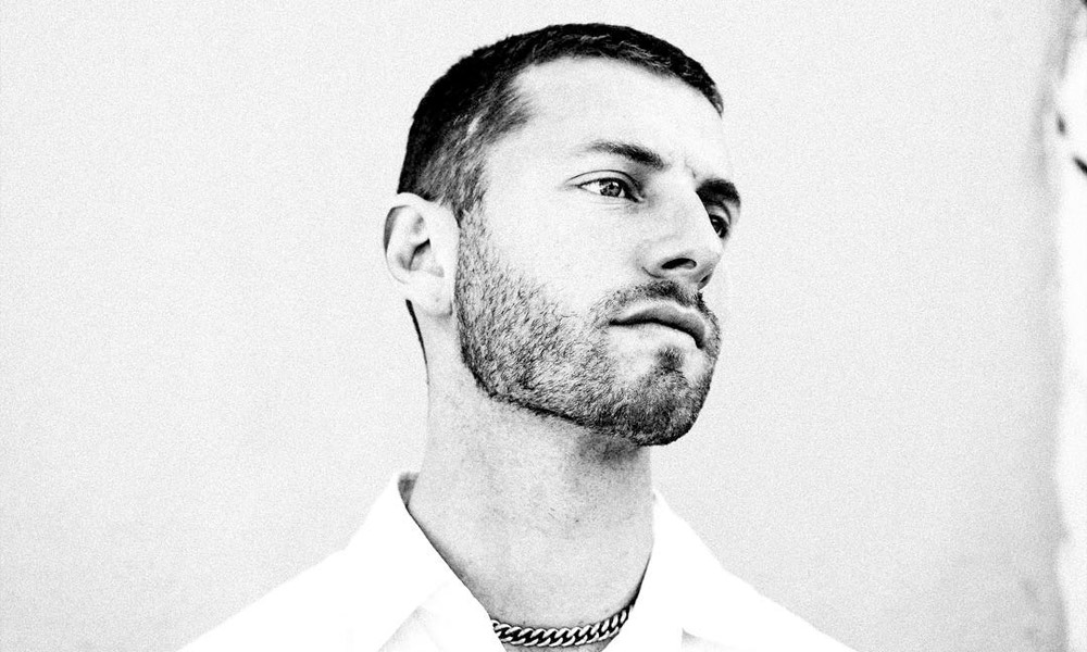 Marc E. Bassy Talks Tour With Ty Dolla $ign, Exciting New Project With an Industry Heavyweight, More