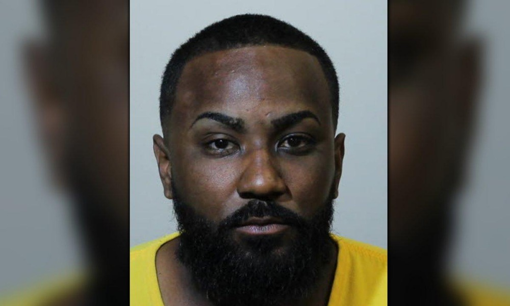 Nick Gordon Slapped With Battery Charge; Bobby Brown Wants Him Locked Up and Raped