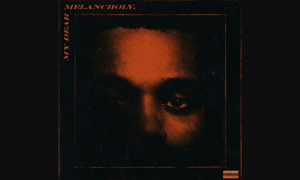 The Weeknd Drops New EP 'My Dear Melancholy,' (Stream)
