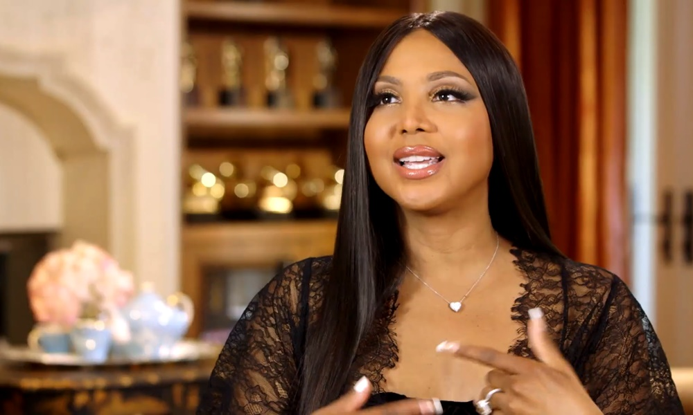 Could Toni Braxton's New Marriage Ruin The Relationship With Her Sisters?