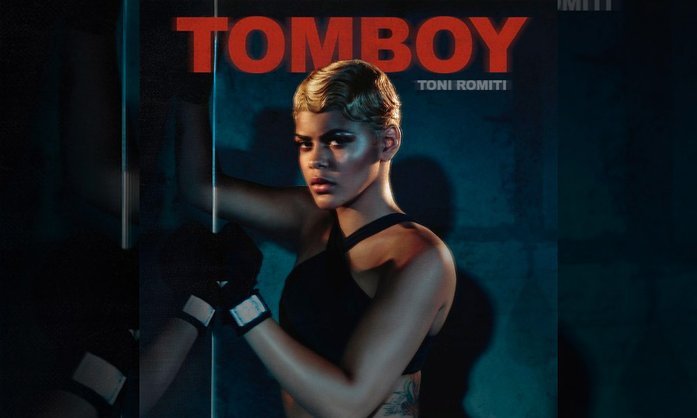 Toni Romiti Releases 'Tomboy' EP; Drops 'Never Thought' Video