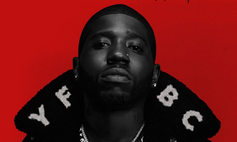 YFN Lucci Releases Debut Album 'Ray Ray From Summer Hill'