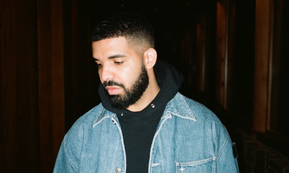 Drake Breaks Usher's Long Standing Chart Record