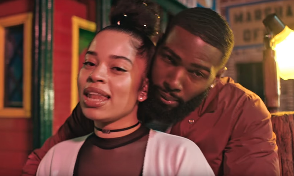 ella-mai-bood-up-video