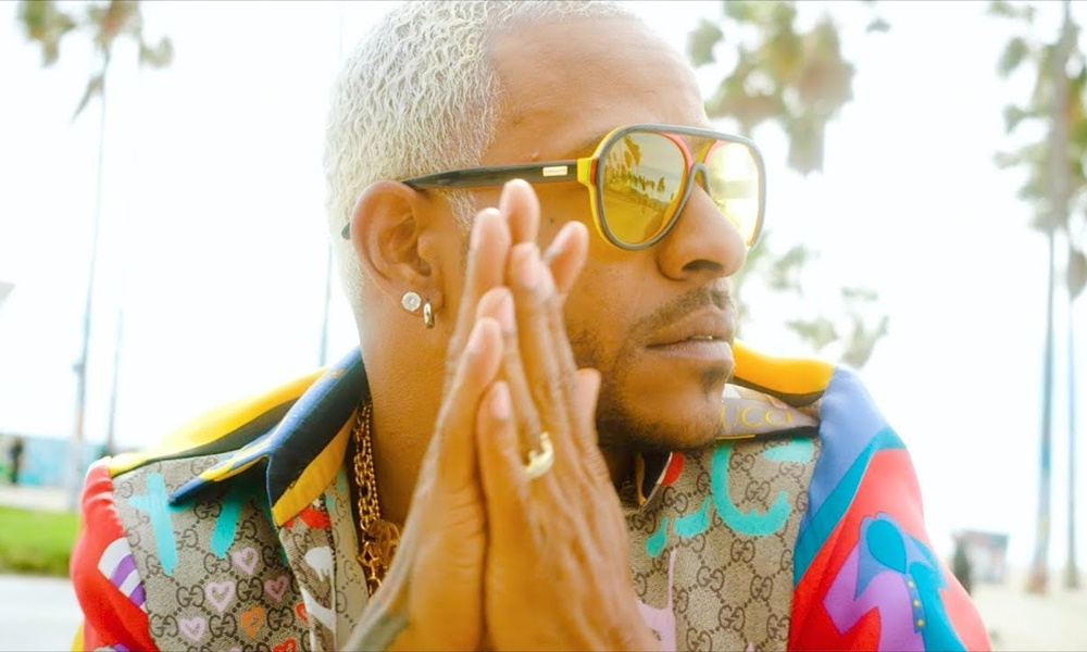 Eric Bellinger Is On The Hunt For His 'Main Thang' In New Video