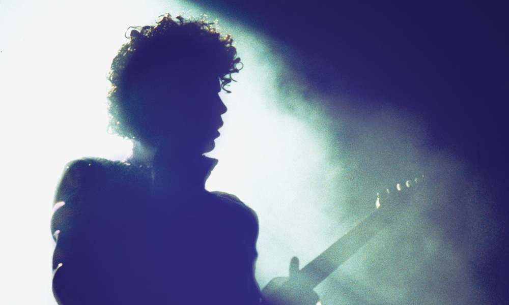 Prince – Nothing Compares 2 U