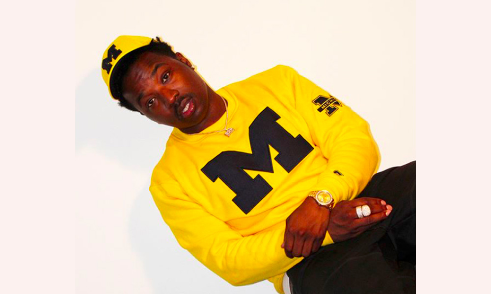 Troy Ave Drops 'Married to the Game' Video
