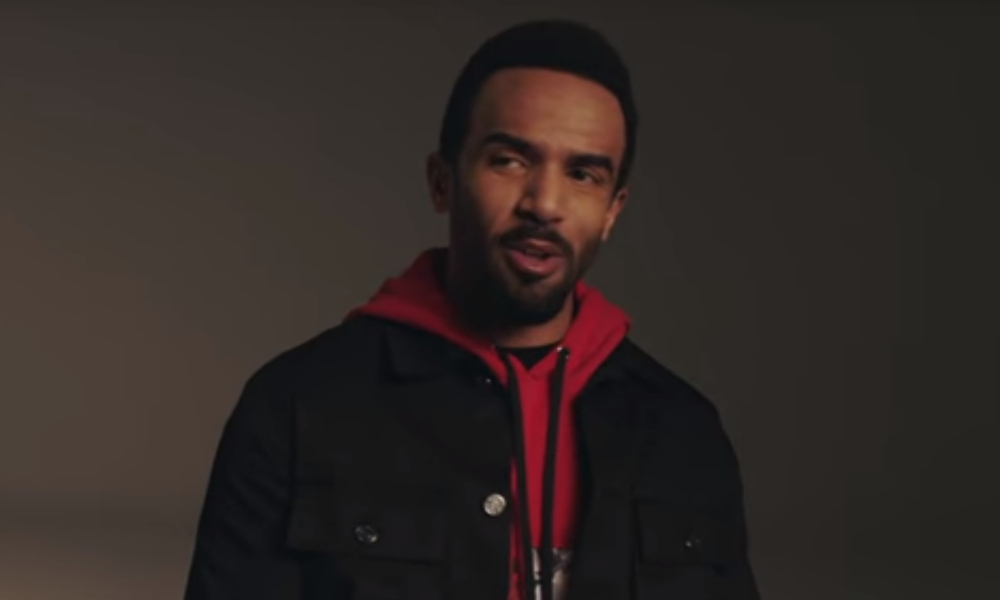 Video: Craig David – Magic Ft. Yxng Bane
