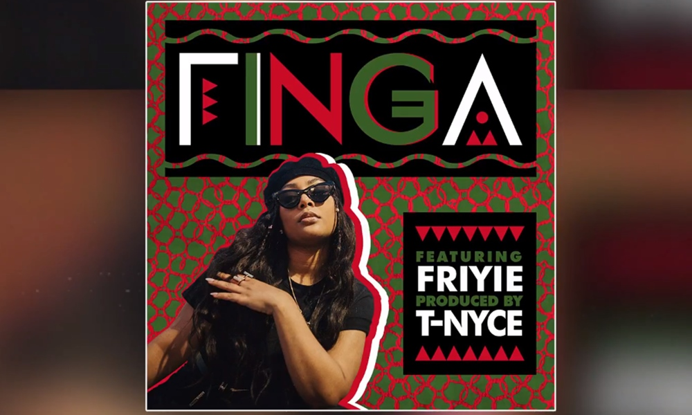 gna-finga-single