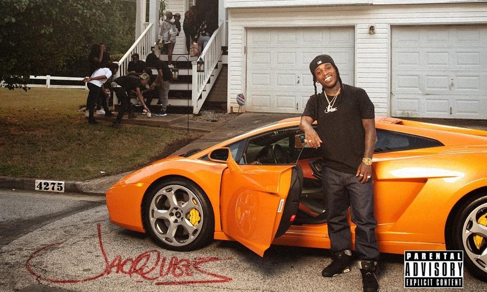 Jacquees Taps Trey Songz For Raunchy Single, 'Inside'