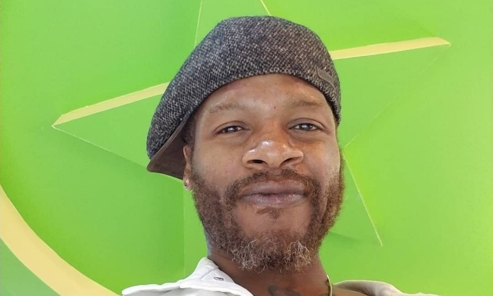 What's Up With Jaheim? New Photos of Singer Concerns Fans