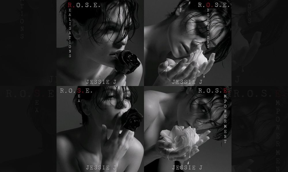 Jessie J to Release Four-Part Album 'R.O.S.E.' Over Four Days; Unveils Video For 'Queen'