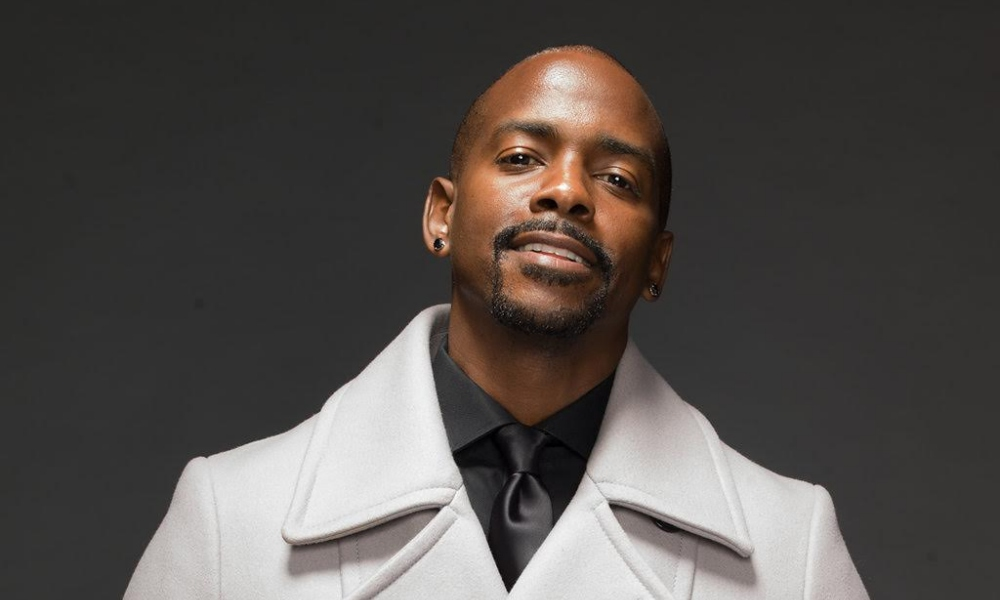 EXCLUSIVE: Singer/Actor, Keith Robinson Talks New Single, Singing, Acting, and More
