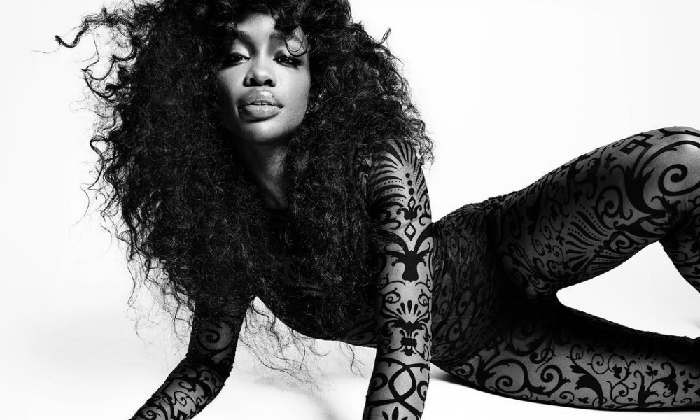 Oh No! SZA Says Her Voice Is Permanently Damaged