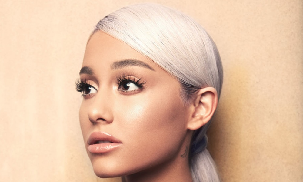 Ariana Grande Smashes Vevo Views Record