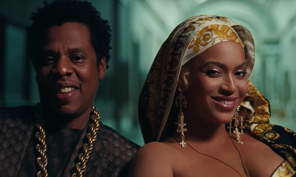 Producers Cool & Dre Dish On Working On Beyonce and Jay Z's 'Everything Is Love' Album