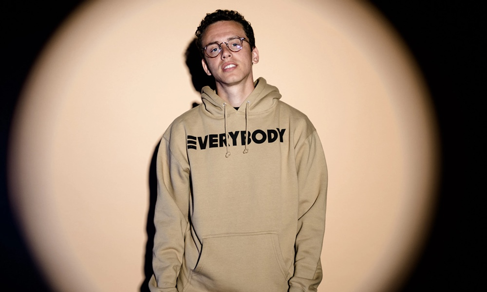 Logic Drops 'Contra' Music Video