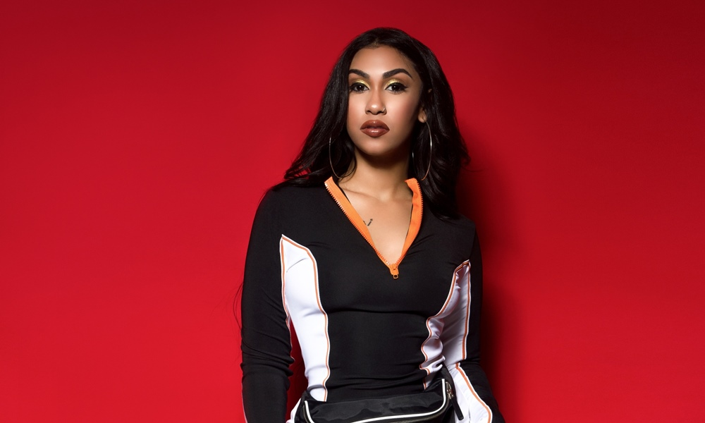 Queen Naija to Support Debut EP With Fall Headlining Tour (Dates)