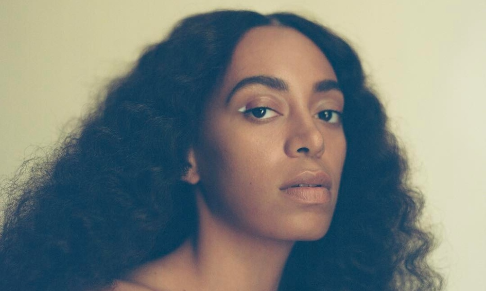 Solange Links Up With IKEA For Contemporary Art Venture