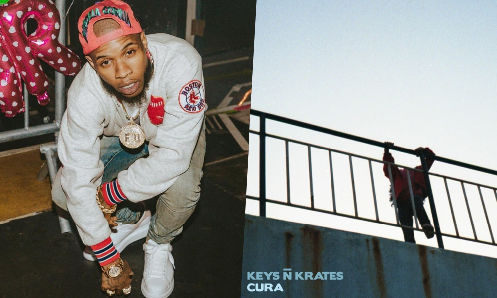 Even Tory Lanez and Keys N Krates' Puppet-Selves Can Seduce Women in 'Music To My Ears' Video